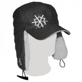 DSV Wintermütze mit Ohrenklappen