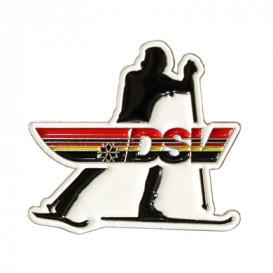 DSV-Pin Langlauf