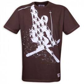 "DSV-Unisex T-Shirt ""Freestyler"""