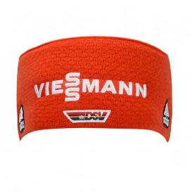 adidas VIESSMANN Stirnband mit DSV Logo