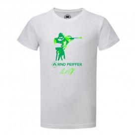 DSV-Herren T-Shirt - Arnd Peiffer
