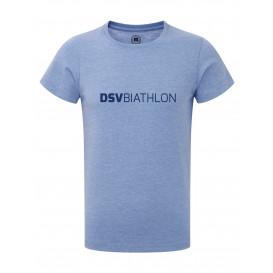 Herren T-Shirt DSV BIATHLON