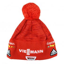 adidas DSV Viessmann Beanie Laura Dahlmeier