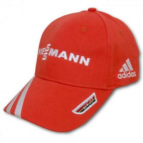 DSV adidas Cap Viessmann