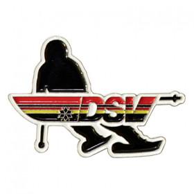 DSV-Pin Alpin