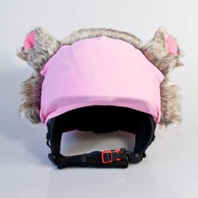 "Helmy Helmet ""Betsy The Bear"""