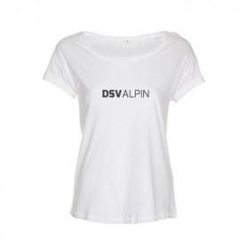 Damen T-Shirt ALPIN