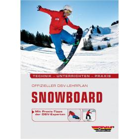 Offizieller DSV-Lehrplan Snowboard