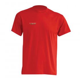 Herren T-Shirt mit DSV-Logo