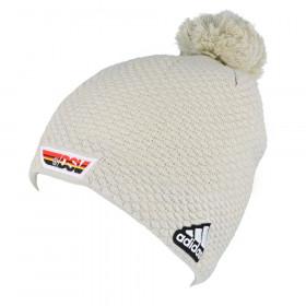 Adidas Graphic Beanie Warm Cremeweiß