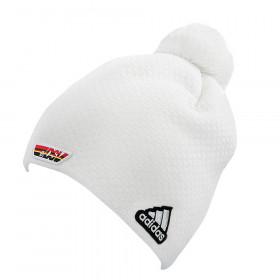 Adidas Graphic Beanie Warm Weiß