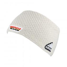 Adidas Graphic Stirnband Cremeweiß
