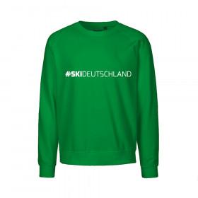 Unisex Sweater # Ski Deutschland